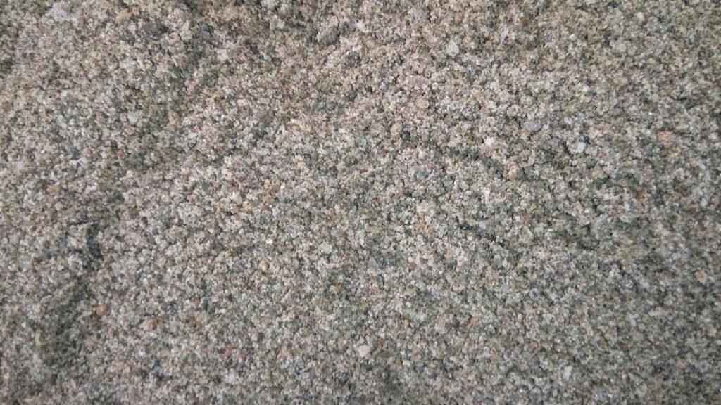 cave di cameri sabbia vagliata